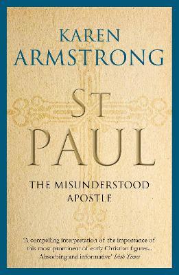 St Paul by Karen Armstrong