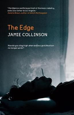 The Edge by Jamie Collinson