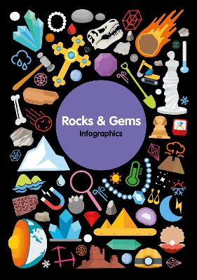 More information on Rocks & Gems by Holly Duhig