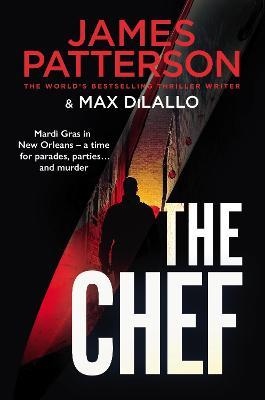 The Chef: Murder at Mardi Gras book