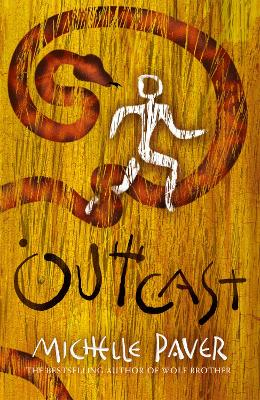 Chronicles of Ancient Darkness: Outcast book