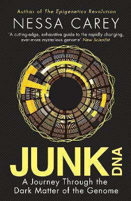 Junk DNA by Nessa Carey