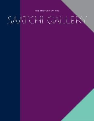 History of the Saatchi Gallery by Edward Booth