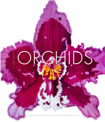 Orchids: The Fine Art of Cultivation book