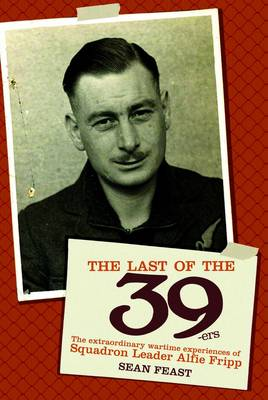 Last of the 39ers book