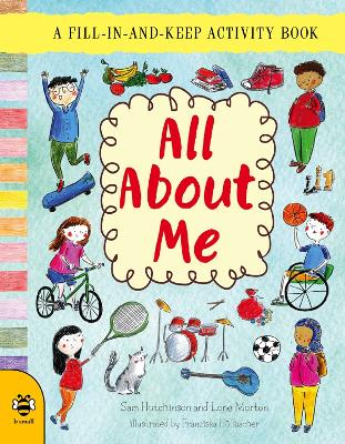 All About Me by Sam Hutchinson