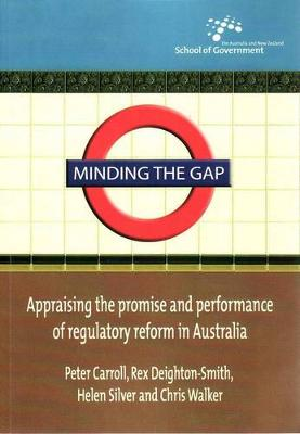 Minding the Gap by Peter Carroll