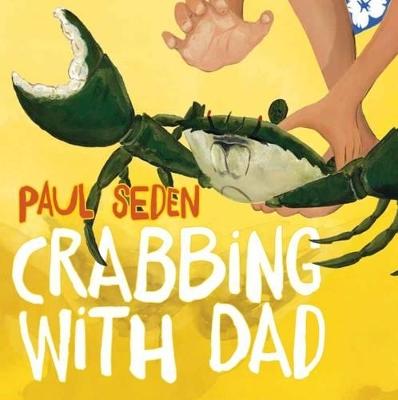 Crabbing with Dad book