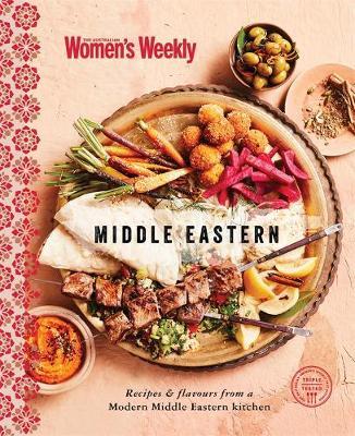 Middle Eastern by The Australian Women's Weekly