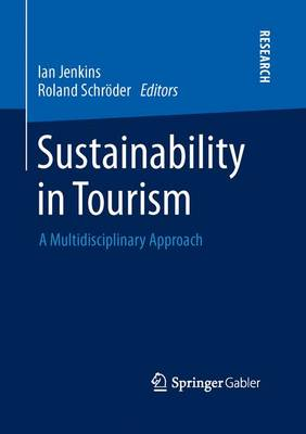 Sustainability in Tourism by Ian Jenkins