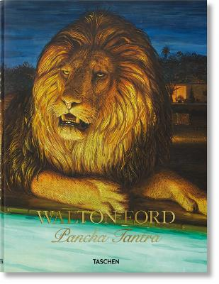 Walton Ford. Pancha Tantra. Updated Edition by Bill Buford