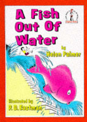 A A Fish Out of Water by Helen Palmer