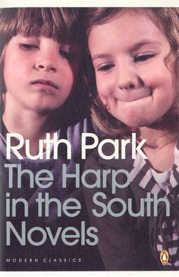 Harp In The South Trilogy Pmc book