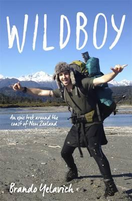 Wildboy by Brando Yelavich