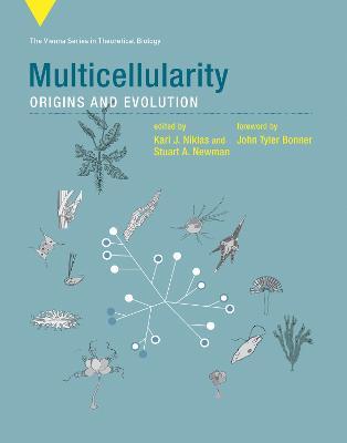Multicellularity by Karl J. Niklas