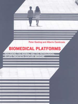 Biomedical Platforms by Peter Keating