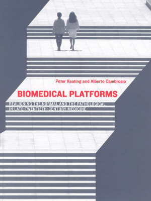 Biomedical Platforms by Peter Keating