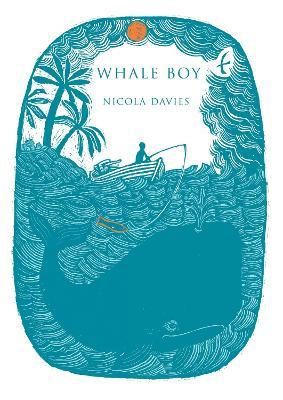 Whale Boy by Nicola Davies