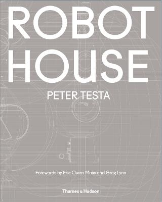 Robot House by Peter Testa