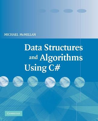 Data Structures and Algorithms Using C# book