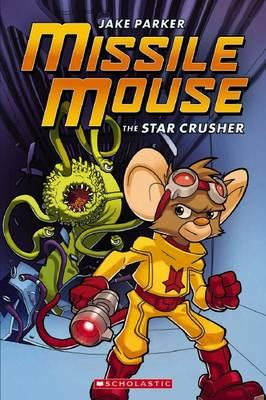 Star Crusher book