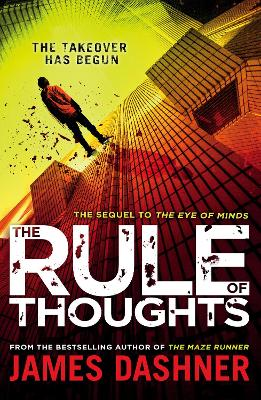 Mortality Doctrine: The Rule Of Thoughts by James Dashner