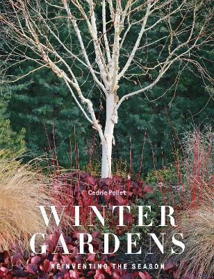 Winter Gardens by Cedric Pollet