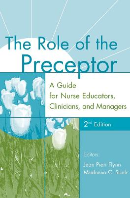 Role of the Preceptor by C. Stack