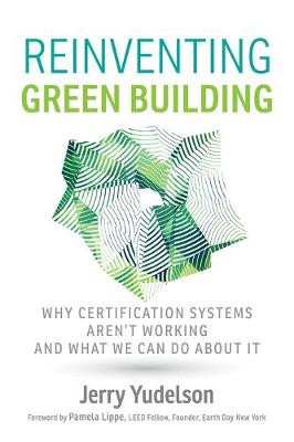 Reinventing Green Building book