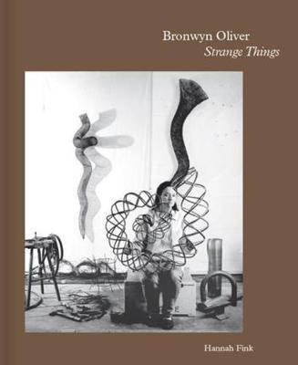 Bronwyn Oliver by Hannah Fink