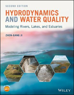Hydrodynamics and Water Quality book