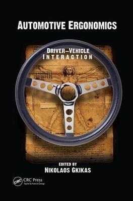 Automotive Ergonomics book