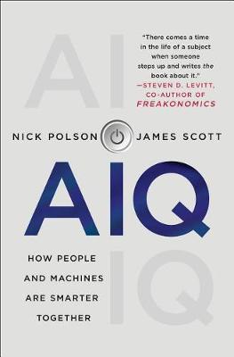 Aiq by Nick Polson