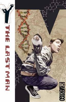 Y: The Last Man Omnibus by Brian K. Vaughn