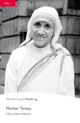 Level 1: Mother Teresa Book and CD Pack: Industrial Ecology book