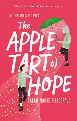 Apple Tart of Hope book