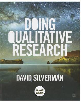 Doing Qualitative Research by David Silverman