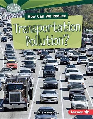 How Can We Reduce Transportation Pollution? by L J Amstutz