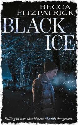 Black Ice by Becca Fitzpatrick