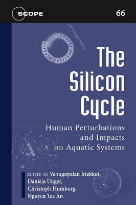 The Silicon Cycle by Venugopalan Ittekkot