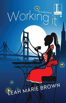 Working It book
