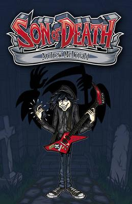 Son of Death by Andrew McDonald