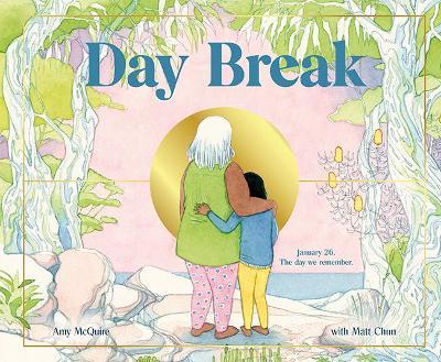 Day Break book