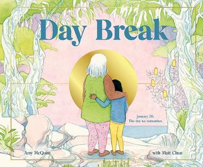 Day Break by Amy McQuire