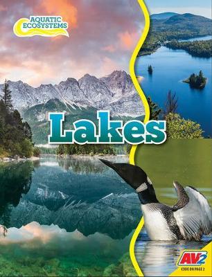 Lakes by John Willis