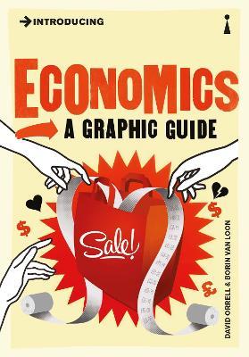 Introducing Economics book