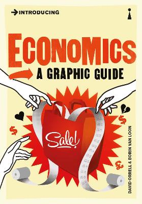 Introducing Economics by David Orrell