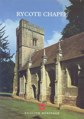 Rycote Chapel by John Salmon
