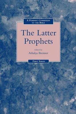 Feminist Companion to the Latter Prophets book