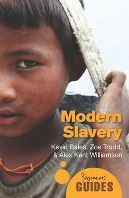 Modern Slavery by Kevin Bales